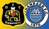 DUMBARTON LOOK TO GET GOING AGAIN