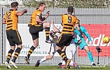 No.9 Ross Stewart nets Alloa's 93rd minute goal 44