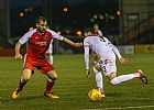 Michael Paton tackles Kieran MacDonald 11