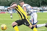 Ryan Tierney beats Morton skipper Jim McAlister 32