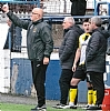 Manager Jim Duffy gives instructions 55